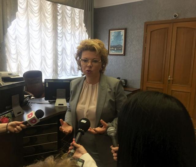 Комитет Госдумы РФ по культуре может возглавить Елена Ямпольская: СМИ