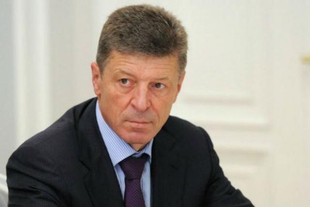 Козак обещал содействие в развитии энергосистемы Адыгеи