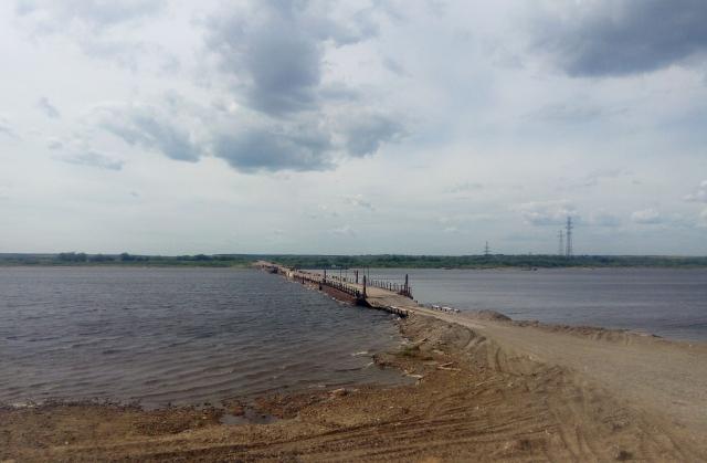Дорога на Север: тайга, река и села коми-ижемцев
