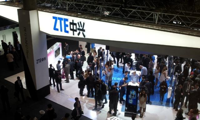 Минторг США снял запрет на торговлю с китайской корпорацией ZTE
