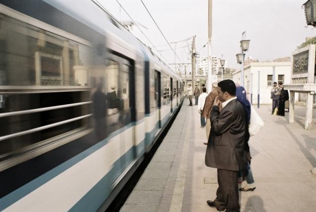 Минздрав Египта озвучил число раненых в аварии поезда в Гизе