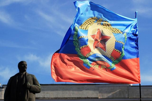 Пока Украина «возвращает» Донбасс, Орловская область укрепляет связи с ЛДНР