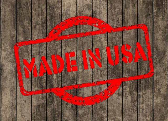 «Сделано в США»