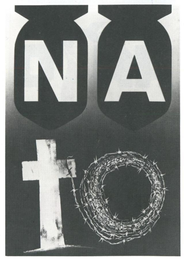 Лавров: НАТО — атавизм холодной войны