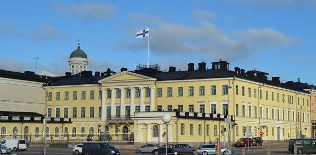 В Хельсинки уточнили информацию о месте встречи Путина и Трампа