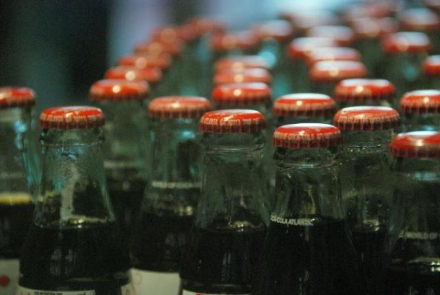 На Украине заводы Carlsberg, Coca-Cola и PepsiCo могут остановиться