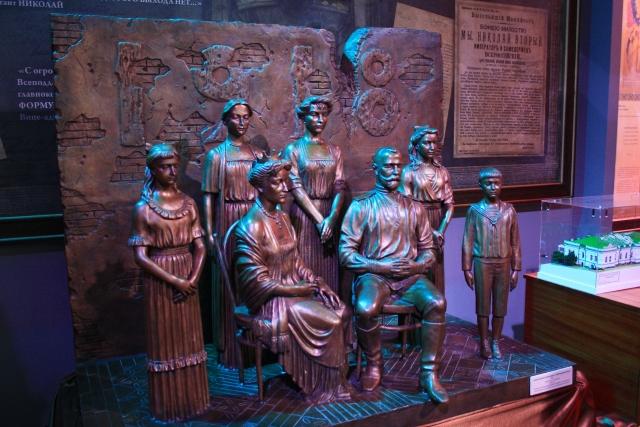 Заседание синода в Екатеринбурге: вопрос о царских останках пока без ответа