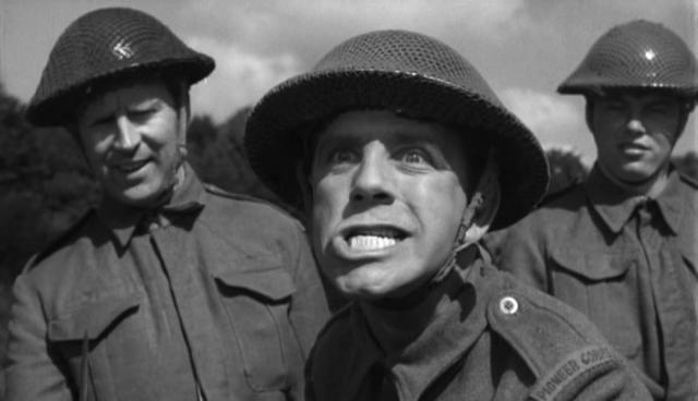 Британский генерал признал отсталость армии Великобритании