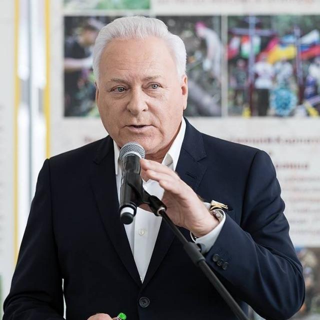 Ярославский сенатор сказал, кого хочет видеть своим преемником