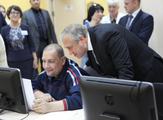 Федеральный инспектор Миненко может возглавить горизбирком Петербурга