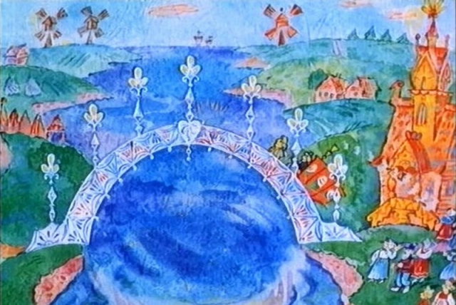 Москва подтвердила надежды на строительство моста Сахалин — Хоккайдо