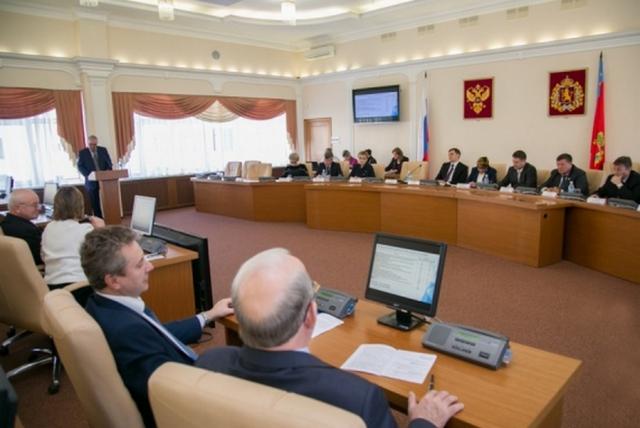 Владимирские депутаты не спешат обсуждать повышение пенсионного возраста