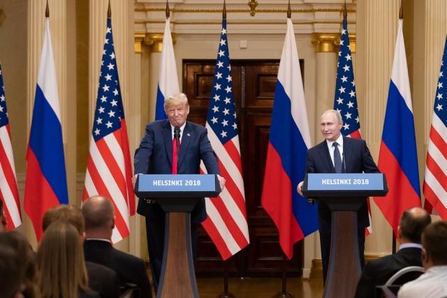 Латвия: о Трампе с болью в сердце