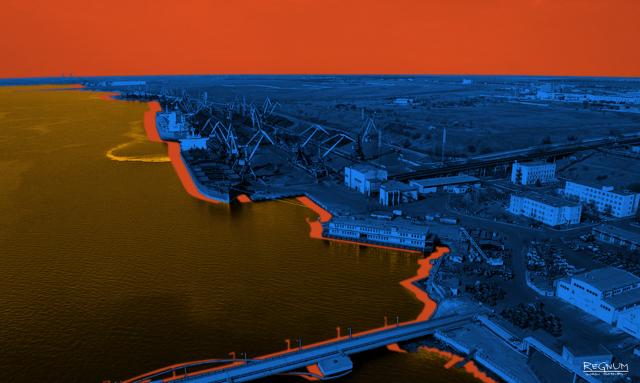 Украина заблокировала свои порты без помощи России: обзор инфраструктуры