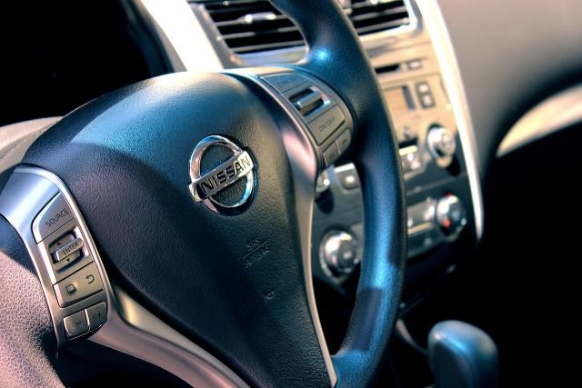 Nissan приостановит производство на заводе в Санкт-петербурге