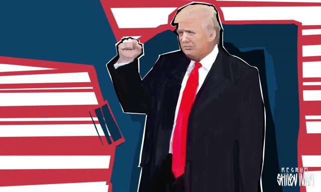 Ядерная Корея: о чём Трамп попросил Путина?