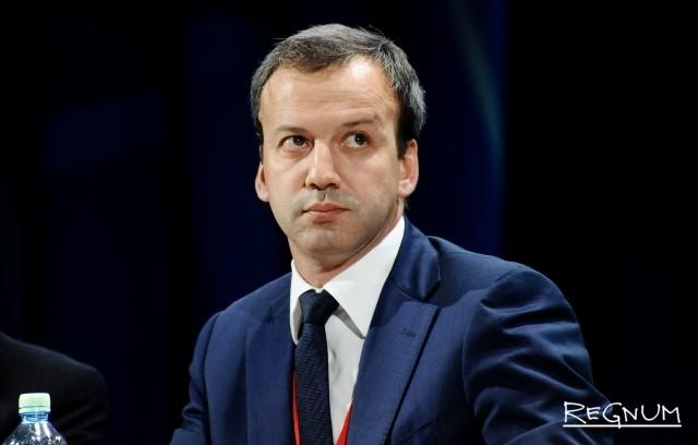 Путин пожелал Дворковичу удачи на выборах президента FIDE