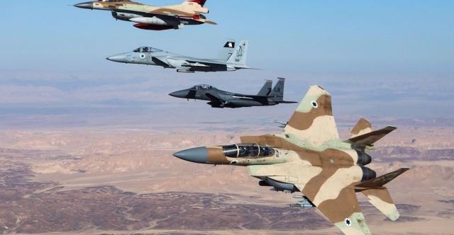Обстрел Газы: Израиль нанес новые удары