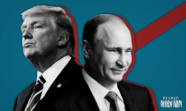 Трамп: лживые СМИ обвиняют меня в мягкости к Путину