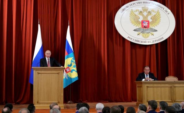 Путин предупредил – Алиев может действовать