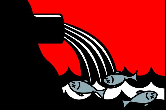 В тюменском Ишиме выявляют источники зловония