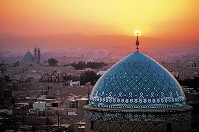 Иран последовательно укрепляет внешнюю безопасность