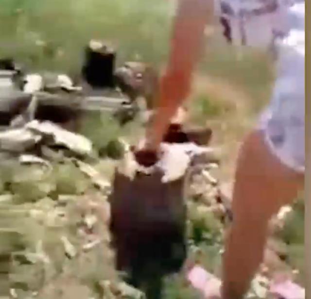 «Мясник по имени Катя»: жительница Алтайского края отрубила голову котёнку