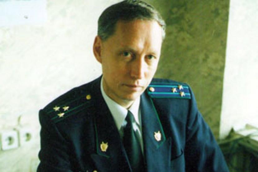 Китаев Николай