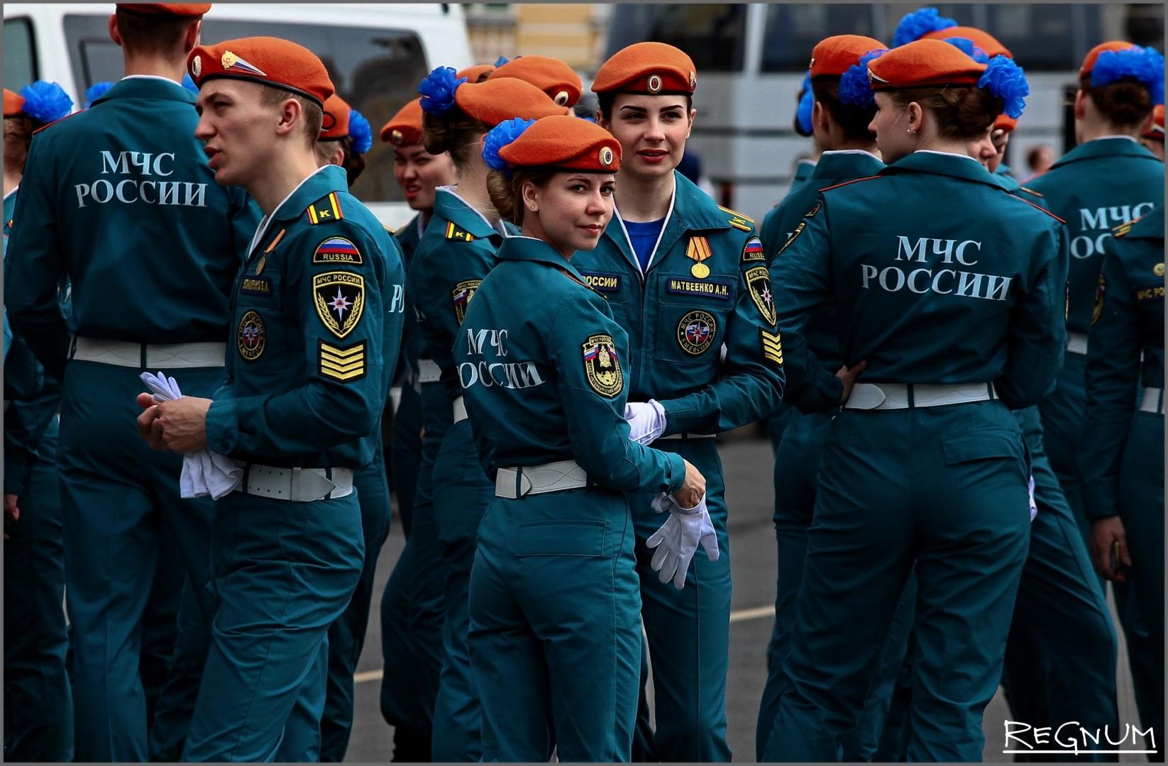 Мчс россии форма картинки