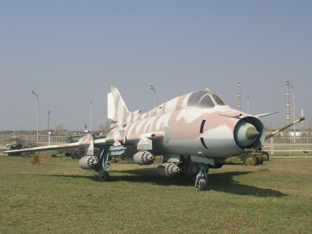 Израильское СМИ: Тель-Авив доказывал РФ, что сбитый Су-22 нарушил границы