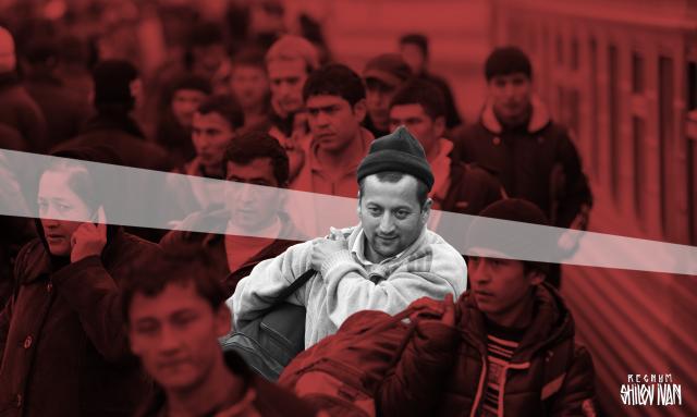 «Бунт гастарбайтеров» в Тобольске: причины и последствия