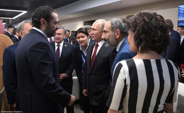 Пашинян предлагает Турции мир, а Алиеву – диалог