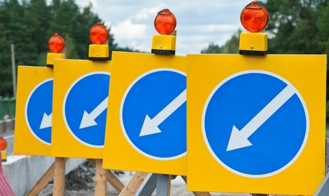 Крым просит 125 млрд рублей на ремонт дорог