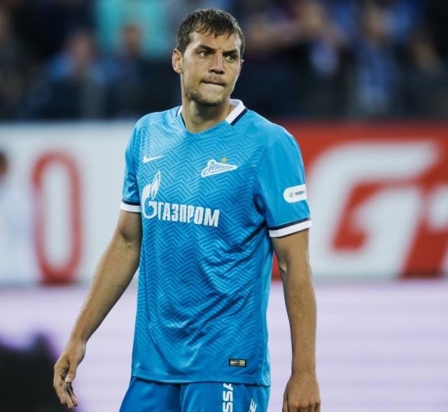 «Зенит» начал сезон с уверенной победы над «Енисеем»