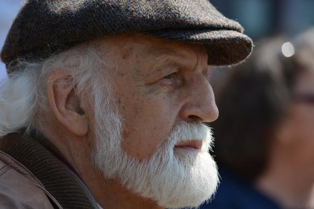 В Тюмени инициировали акцию «Трудоустрой пенсионера»