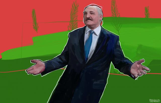 В Белоруссии собрали треть урожая