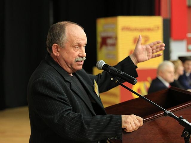 Михаил Пучковский