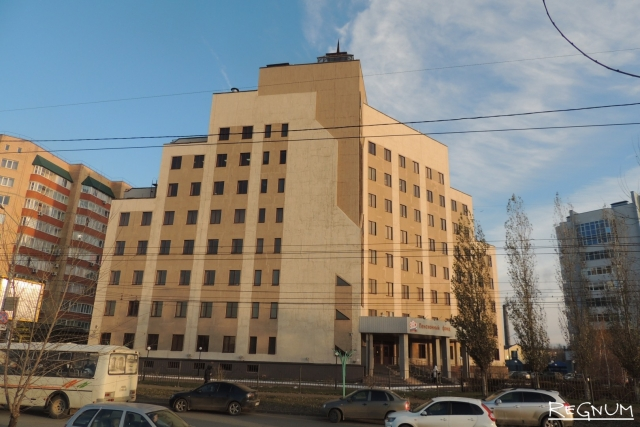 Отделение ПФР в Оренбургской области
