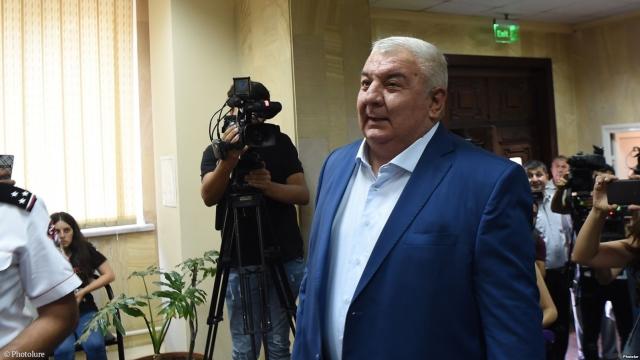 Ереван: уголовное дело генсека ОДКБ не бьет по авторитету организации