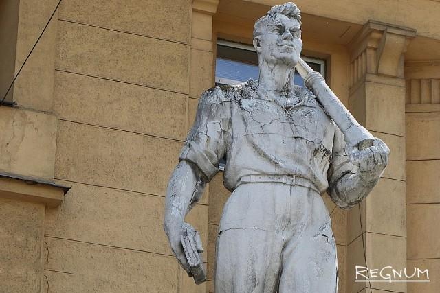 Смогут ли москвичи отстоять своё право на московскую землю?