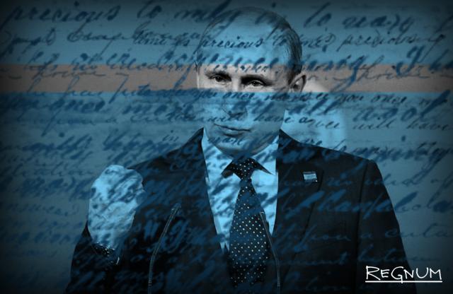 Встреча Путина с Уссом: «Большая интрига» по поводу красноярского метро