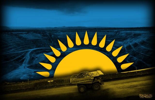 Угольный вопрос Казахстана и России отношениям не помеха