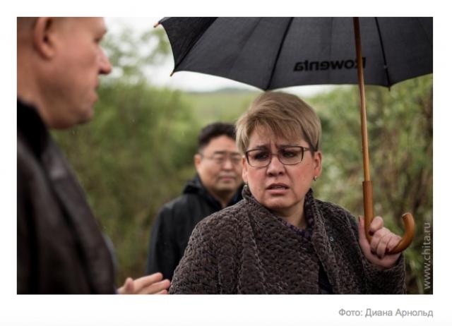 Потоп в Забайкалье: недовыводы о причинах и проблемах