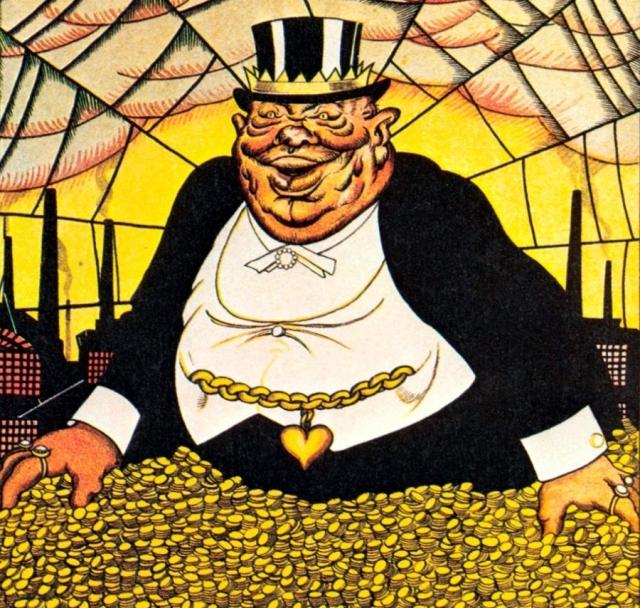 Богатые — богатеют: санкции российским миллиардерам нипочем