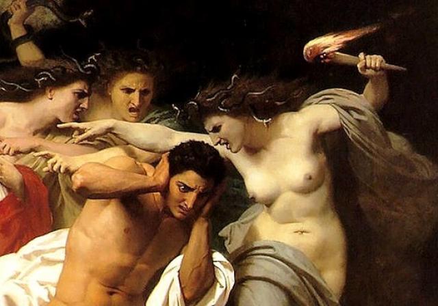 Алтуфьевское психо: почему три сестры убили своего отца