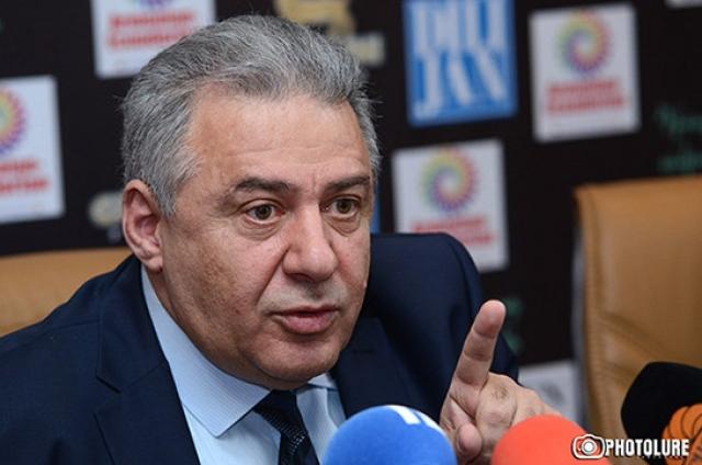 Война с Азерайджаном не окончена