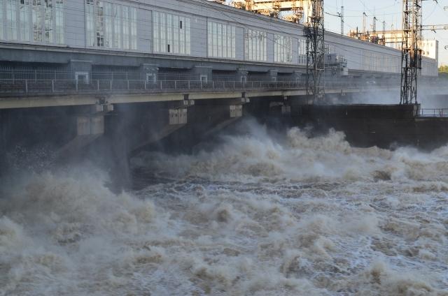 Жертвами аварии на ГЭС в Боснии стали трое человек