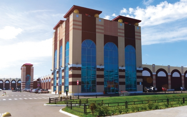 В Ярославле владельцы торговых центров просят снизить налоговую нагрузку