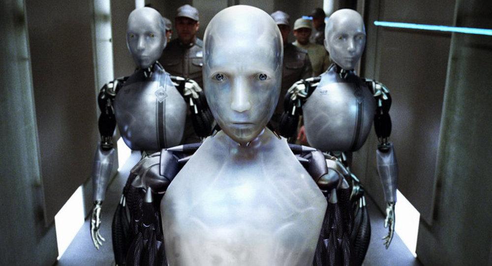 Мы, роботы