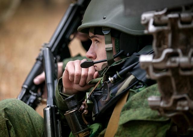Российские военные намерены отказаться от деревянных ящиков для оружия